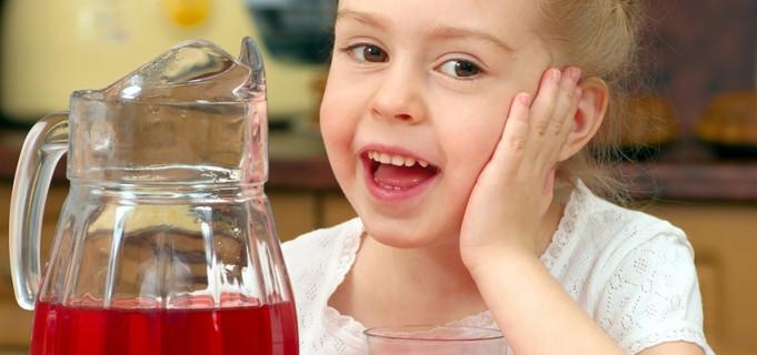 О пользе ягод годжи для детей